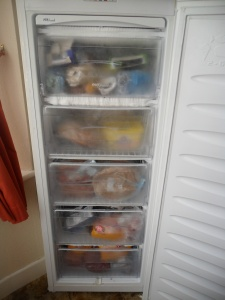Another one of my freezers