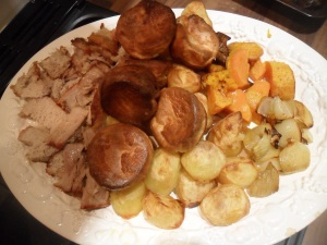 Our Sunday Roast